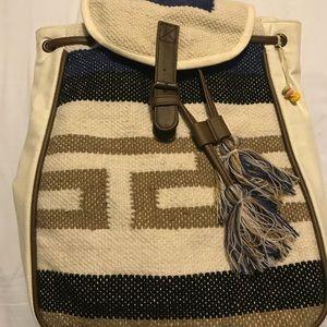 Handbags - Tribal backpack